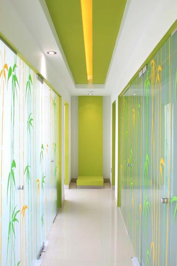 Dise o de interiores interior design by caeli - Arquitectos de interiores famosos ...