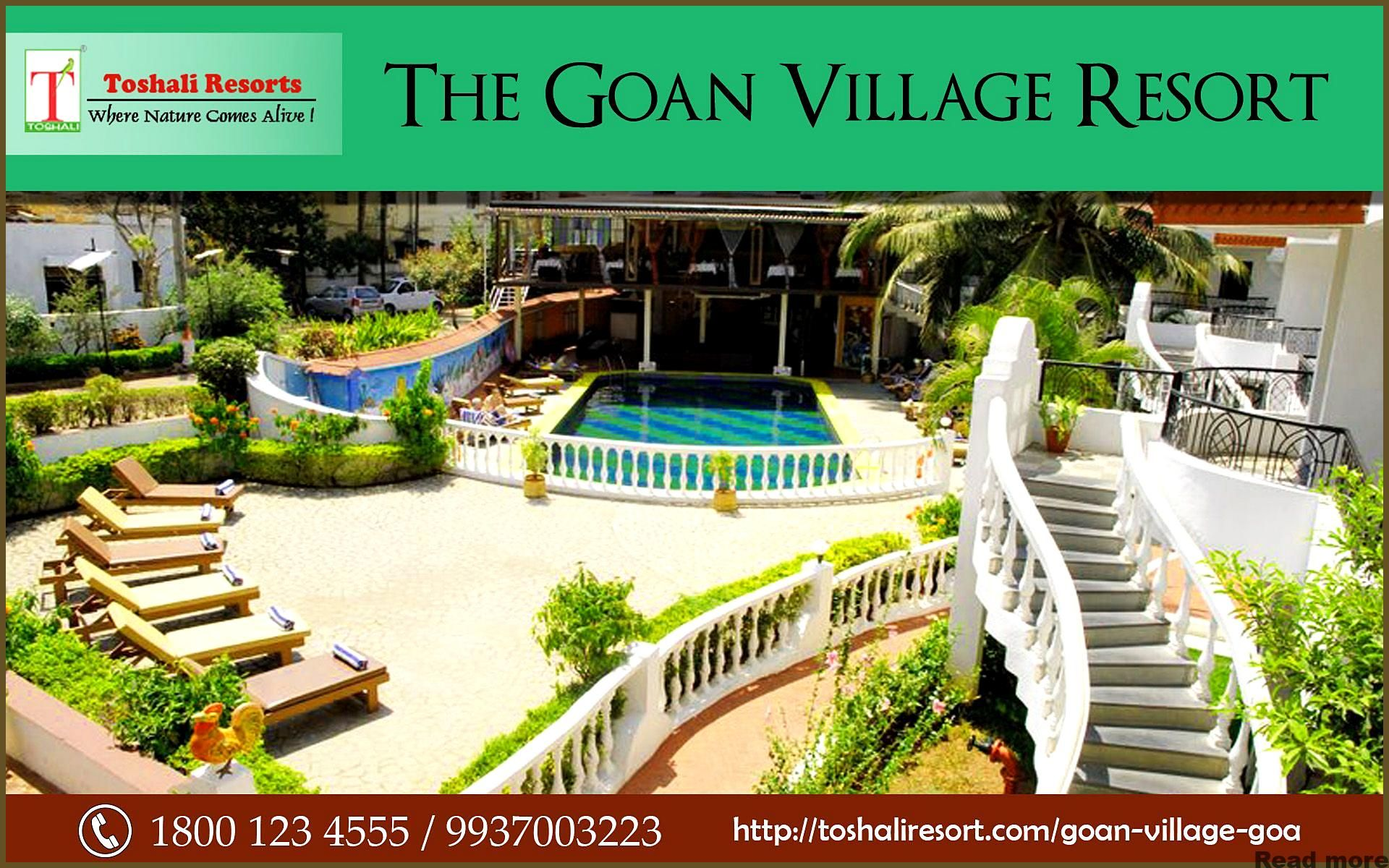 Hotels In Goa Luxury Beach Resorts In Goa Goan Village Goa We Are Offering Hotels Resorts At Lowest Price Near North Goa Beaches Informations About Hotel In 2020