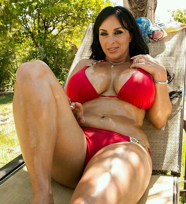 Sexy Mature Latina Women