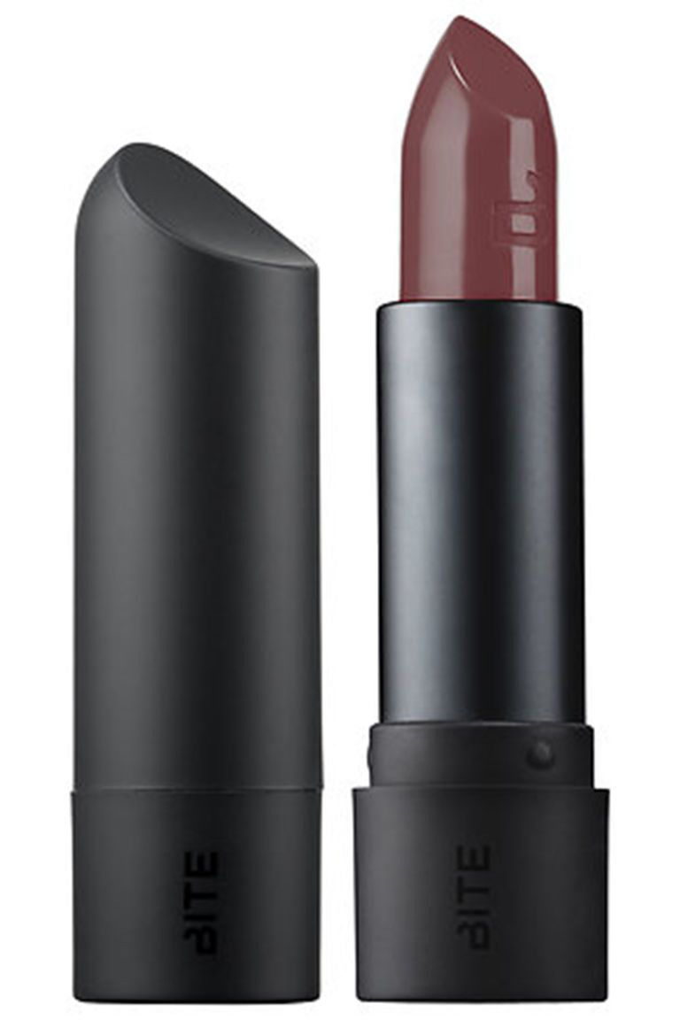 13 Best Black and Burgundy Lipsticks to Wear All FallLong picture