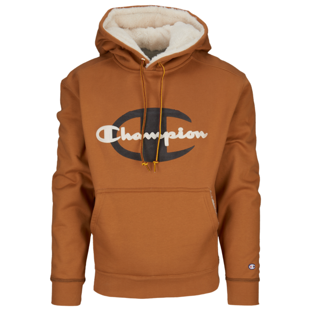wholesale outlet cozy fresh super specials Champion Timberland Super Flc Luxe Cone Hoodie - Men's | Ogz ...