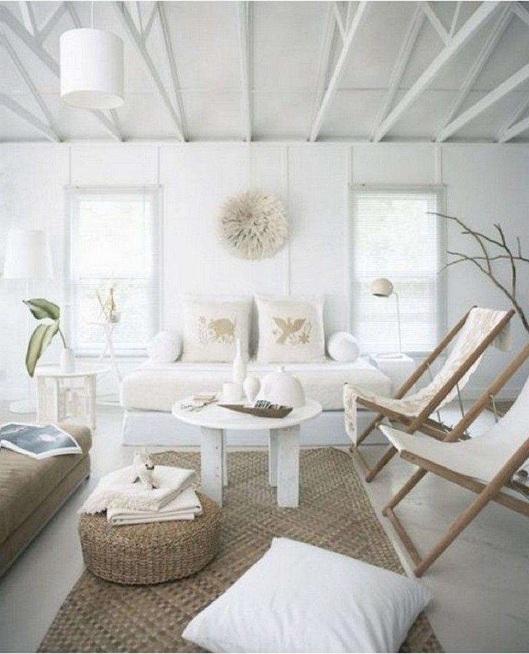 90 Luxury Beach House Interior Design Ideas Coastal Decorating