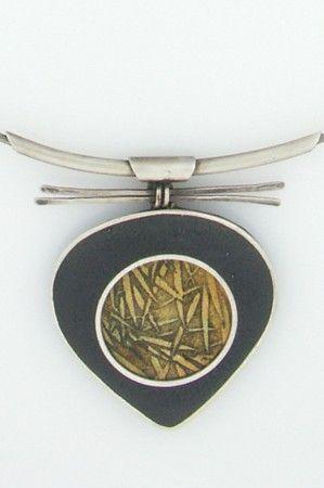 necklace - judy kuskin