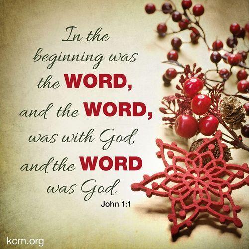 John 1:1 <3