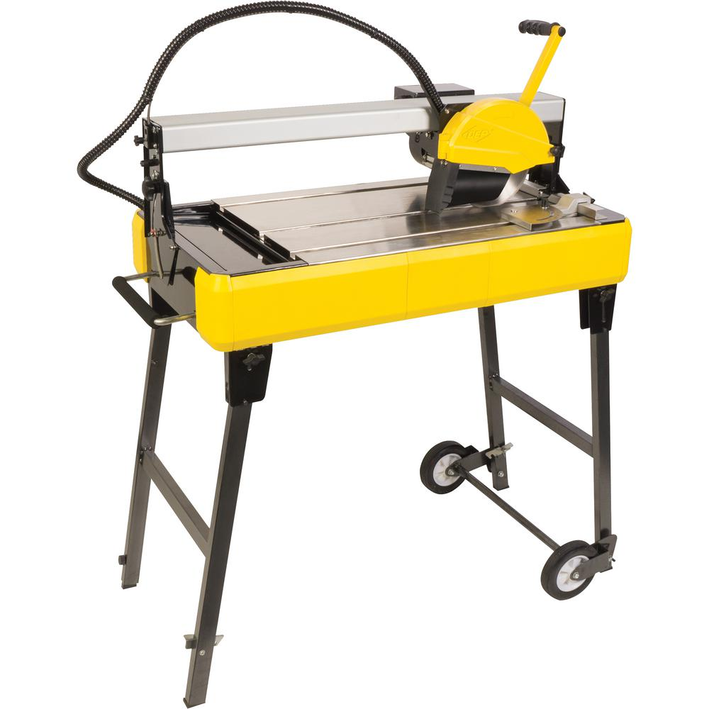 30 Inch Bridge Wet Tile Saw Products Tile Saw Tiles Home Depot