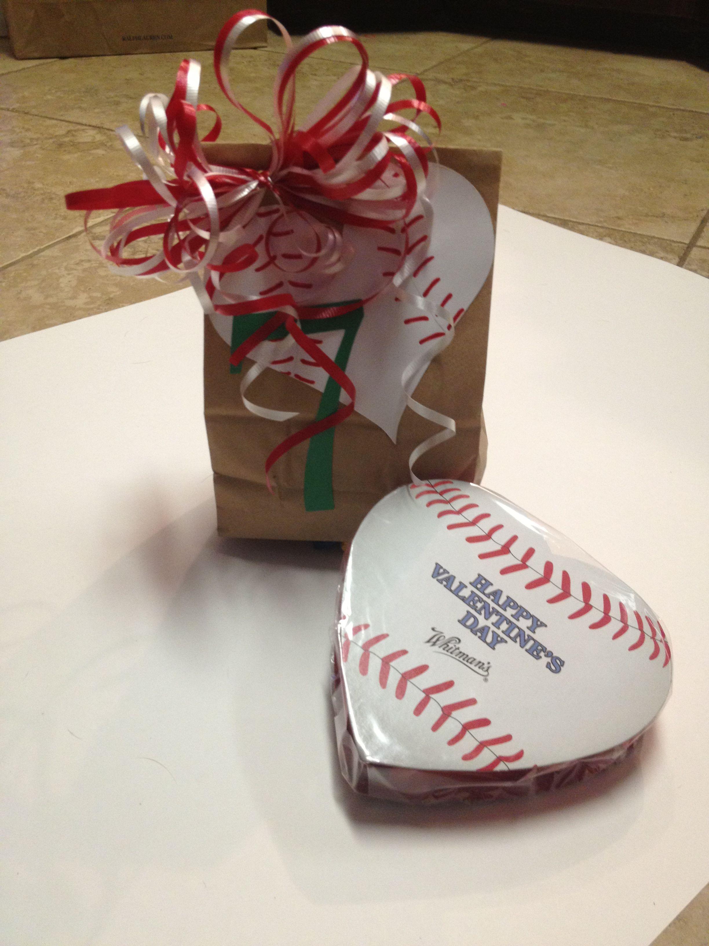 Baseball Valentine!