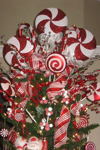 Candy Cane Christmas Decorations 6A010535Df3055970C0105368B17A4970C800Wi 320×480  Christmas