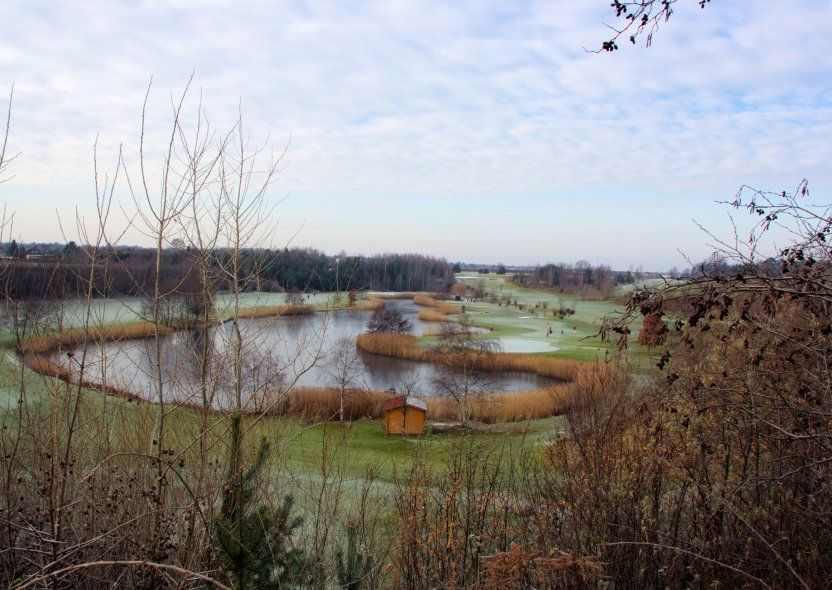 Berlin is the perfect place for a golf holidaywith the mostbreathtaking scenery.