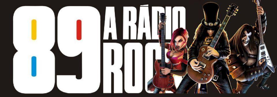 The Return of Rock'n'Roll Radio!