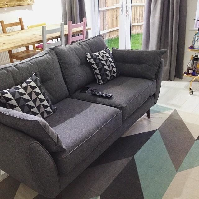 Newhome Ideas Interior: # Newhome #newsofa #dfs #bliss