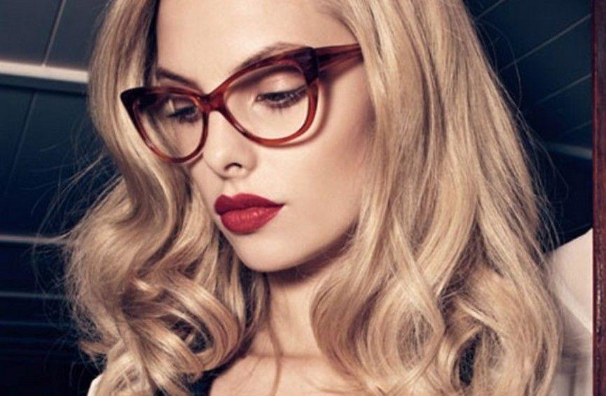 Armação de óculos fashion modernos e estilosos 2017   Óculos ... 230625716b