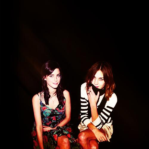Kaya & Alexa.