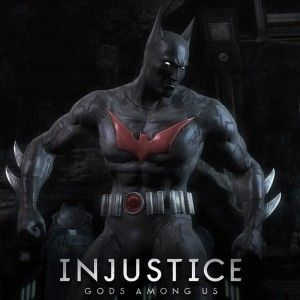 Batman Beyond Wallpaper Injustice Batman Injustice Batman Batman Beyond