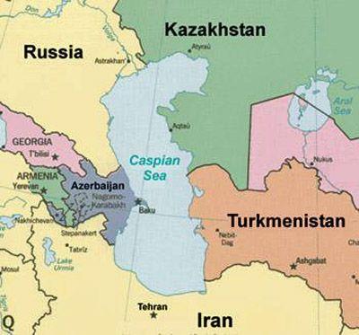 Iran Politics Club: Iran Political Maps 11: Middle East, Caspian Sea, Persian Gulf, Straight of Hormoz