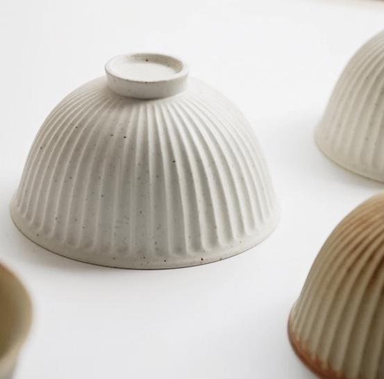 Back to Basic Small Ceramic Bowl