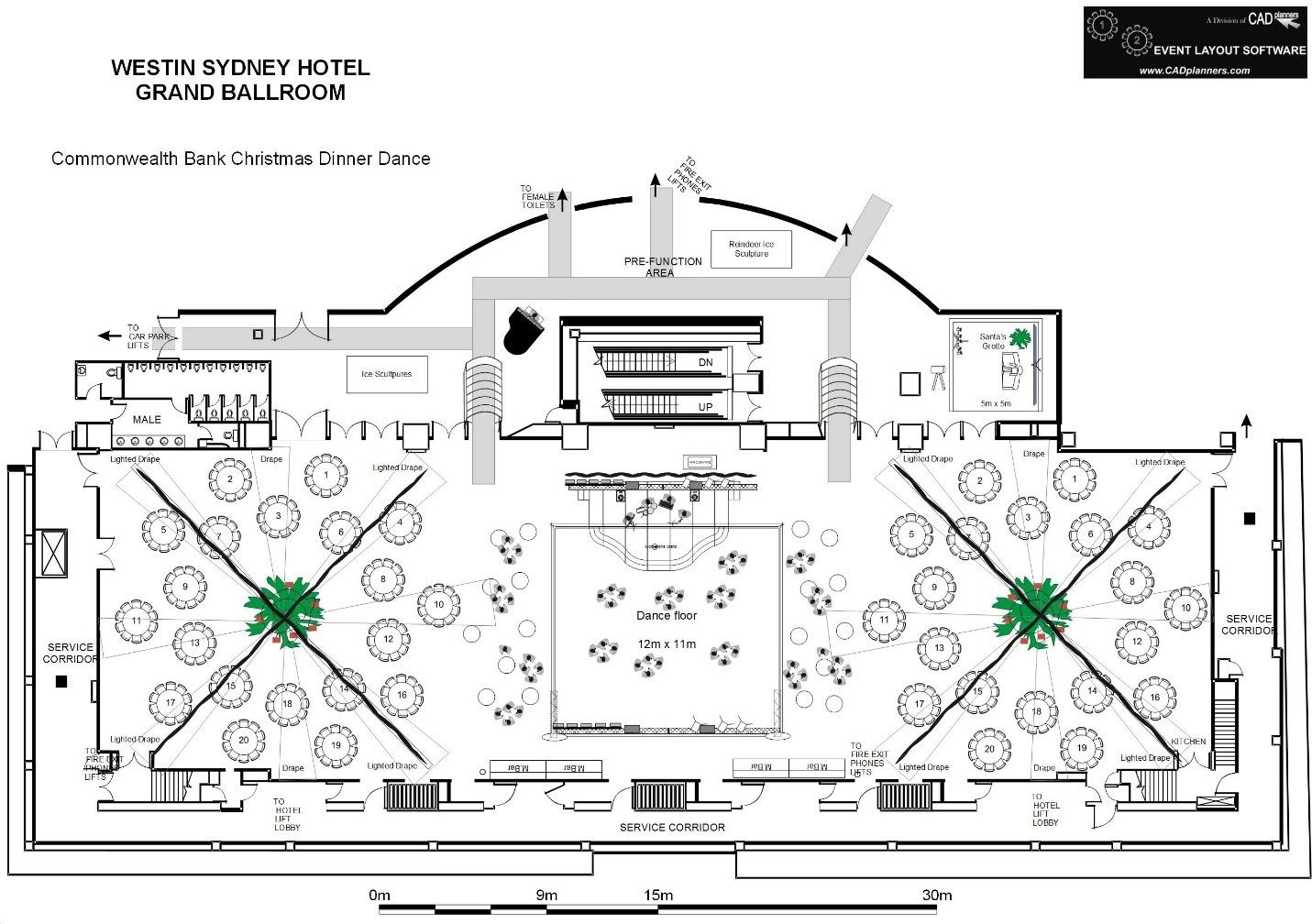 Pin On Event Floor Plans