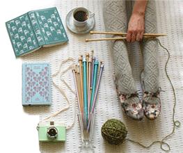 Вязание шарфов, накидок, шапок, снудов подробно для начинающих: схемы, модели, описания, уроки | ДОМОСЕДКА - Part 2