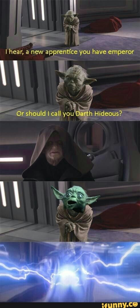 Pin By Maisiebullock On Clean Humor In 2020 Funny Star Wars Memes Star Wars Jokes Star Wars Memes