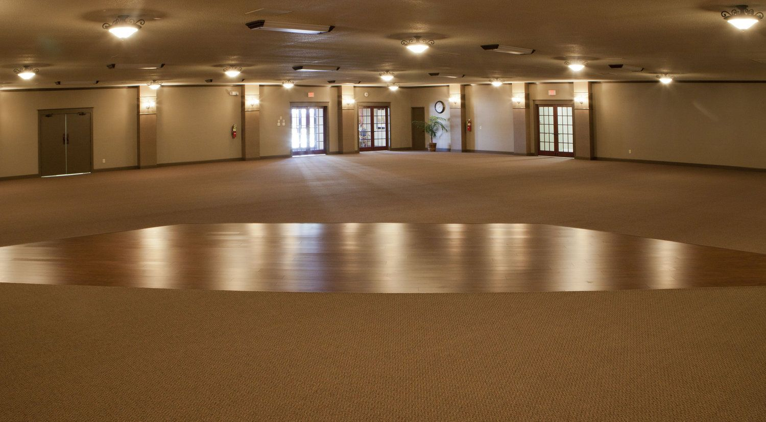 Vailtree Event Center, Graham, NC. This facility offers a