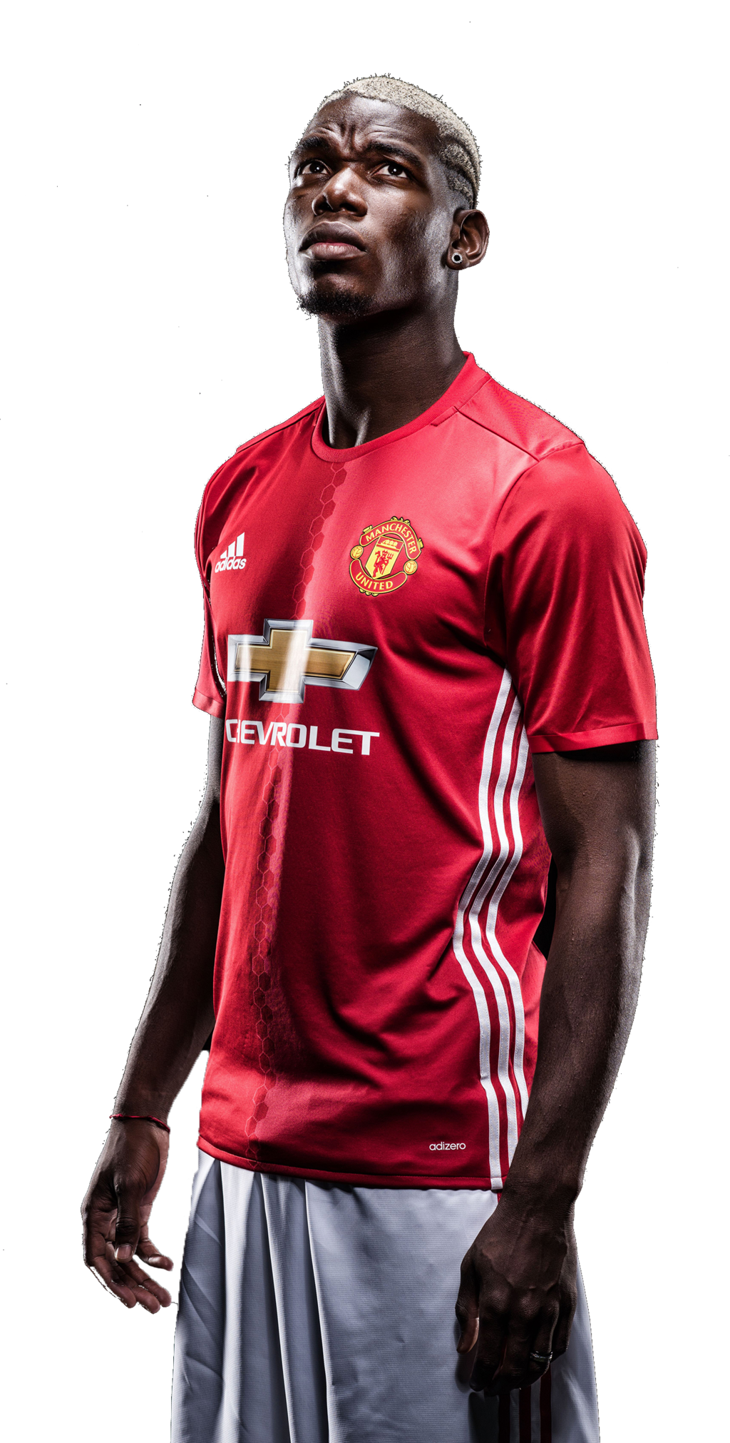 Paul Pogba Of Manchester United Paul Pogba Manchester United Soccer Paul Pogba Manchester United