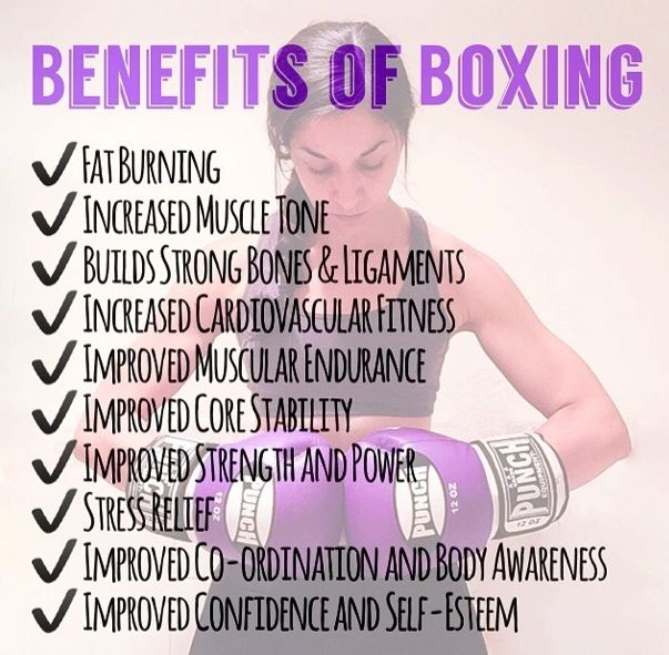 The 25+ best Boxing benefits ideas on Pinterest | Benefits ...