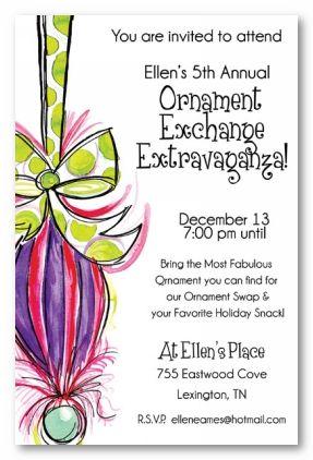 polka dot ribbon striped christmas ornament personalized holiday