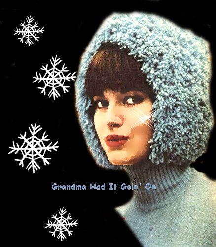 Crochet Helmet Hat Pattern Shaggy Crochet By Grandmahaditgoinon