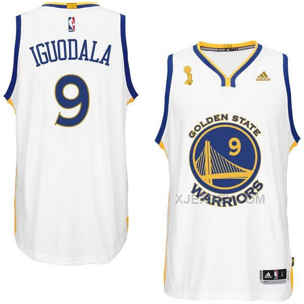 e446a2b4b ... Warriors 30 Stephen Curry White Trophy Banner Swingman Jersey New from  Reliable Warriors 30 Stephen Mens Adidas Golden State Warriors 9 Andre  Iguodala ...