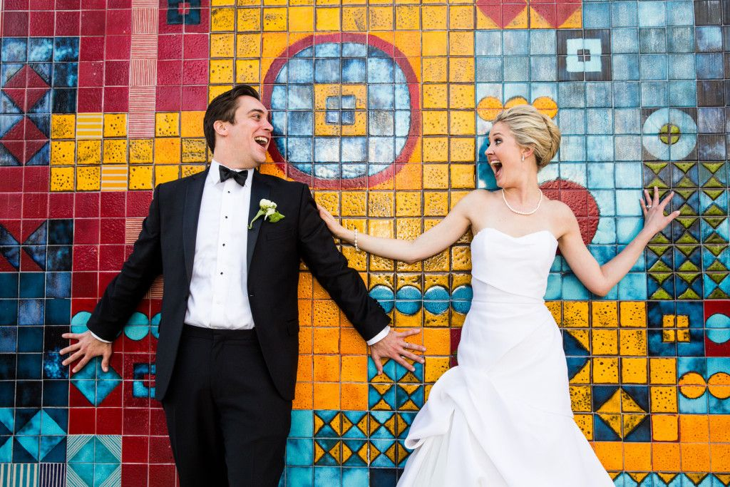 Real Florida Wedding Lindsay Schroeder and Drew Hoffman