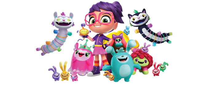Abby Hatcher Full Episodes Games And Videos On Nick Jr Nick Jr Latinoame Fiesta De La Patrulla Canina Arte Con Hilos Y Clavos Decoracion Fiesta Cumpleanos
