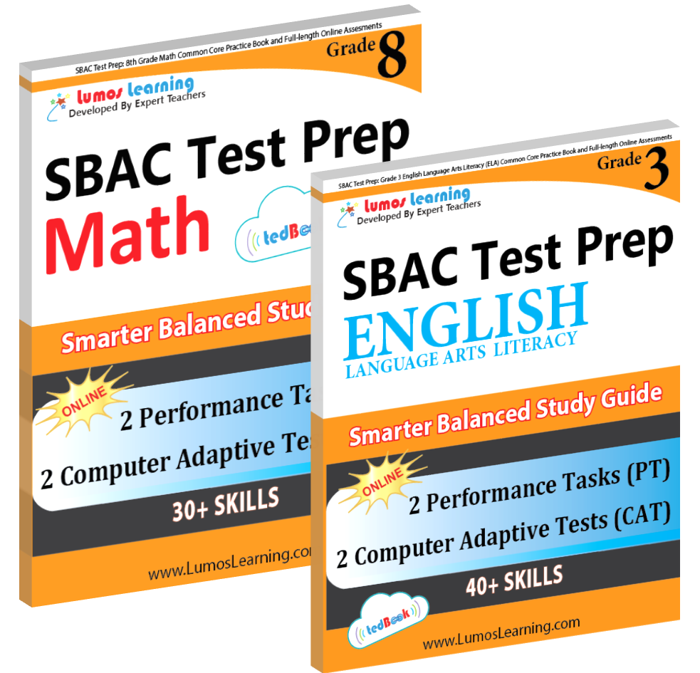 Free samples of 2017 Smarter Balanced assessments printed practice ...