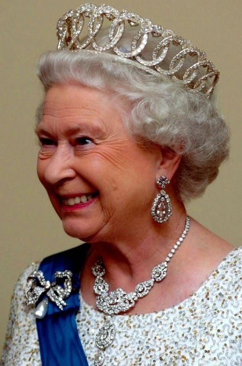 queen mary in the vladimir tiara - Google Search