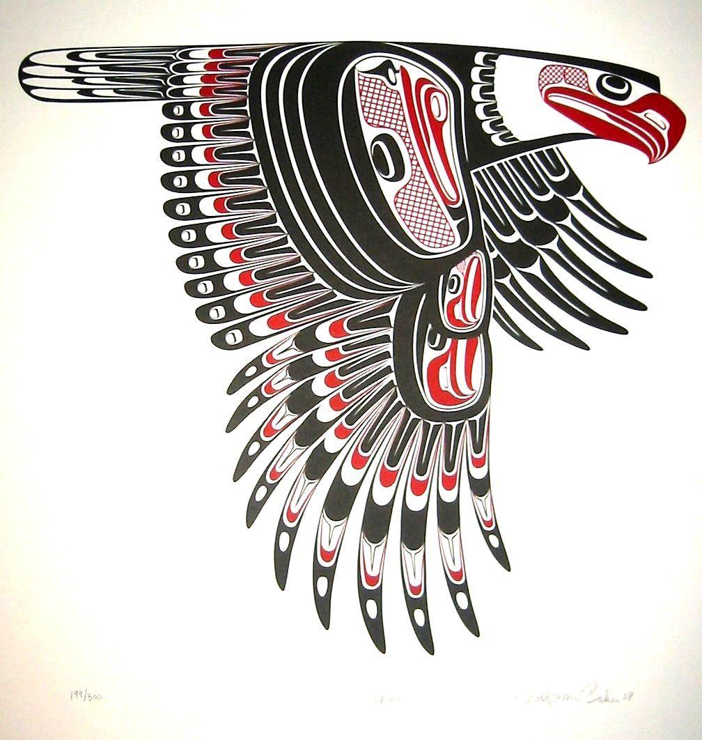 Jerome Martinez - Mystical Bird | Native Art | Pinterest | Summer ...
