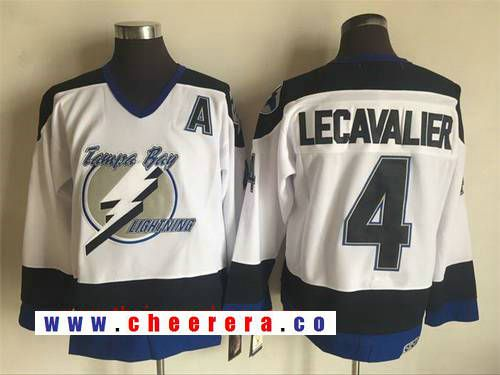 a703c403b ... winnipeg jets jersey medium new w tags blackhawks  mens tampa bay  lightning 4 vincent lecavalier white 2003 04 throwback stitched nhl ccm nhl  hockey