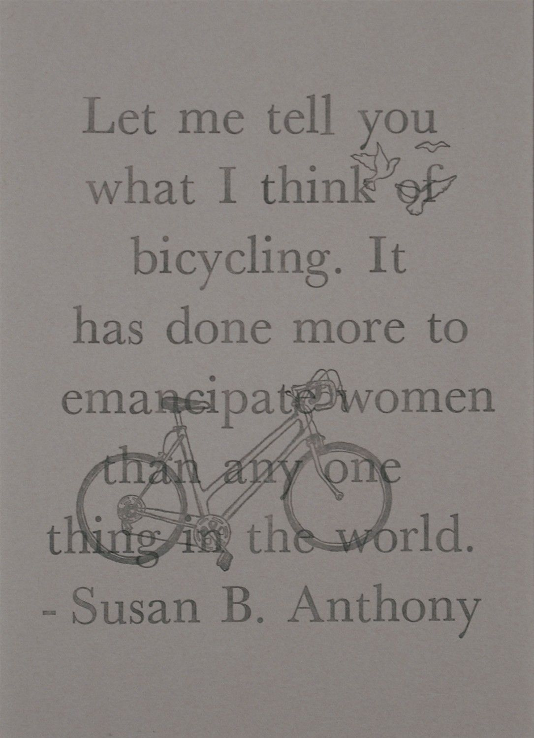 Susan B Anthony Journalist Worked As A Teacher To Help