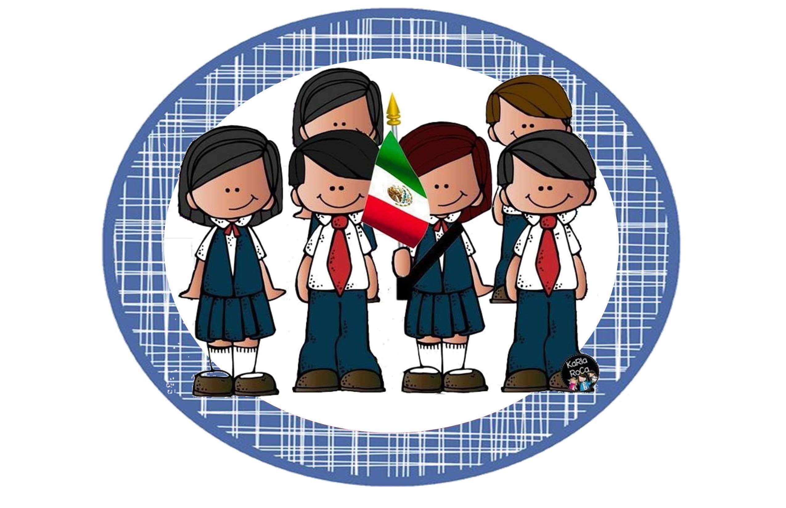 Tabloide Escolta Honores A La Bandera Escolta De Bandera Honores A La Bandera Escoltas Escolares