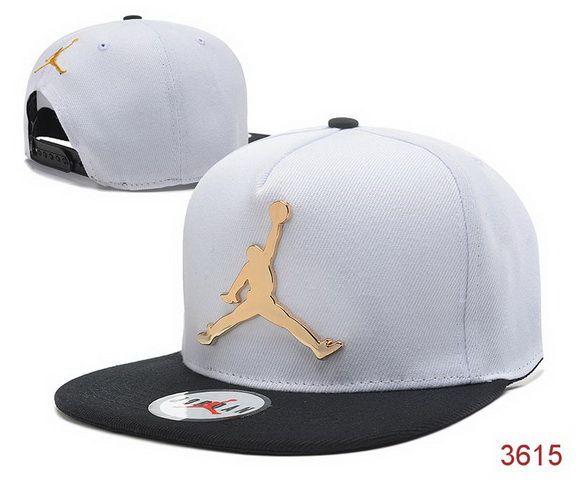 Mens Air Jordan The Jumpman Iron Gold Metal Logo A Frame 2016 Big Friday Deals Snapback Cap White Black
