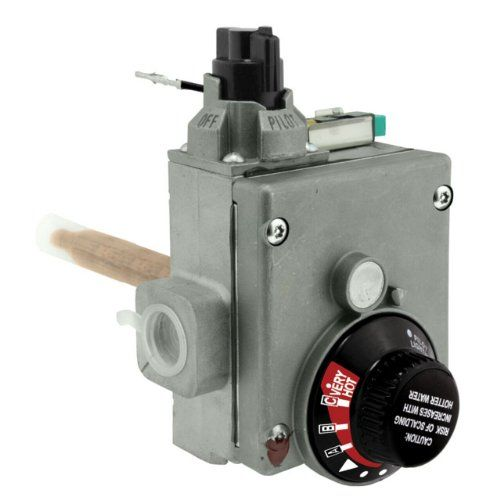 Rheem Sp14270g Gas Control Thermostat Natural Gas You Can Find Out More Details At The Link Of The Image Affiliate Gas Water Heater Water Heater Thermostat