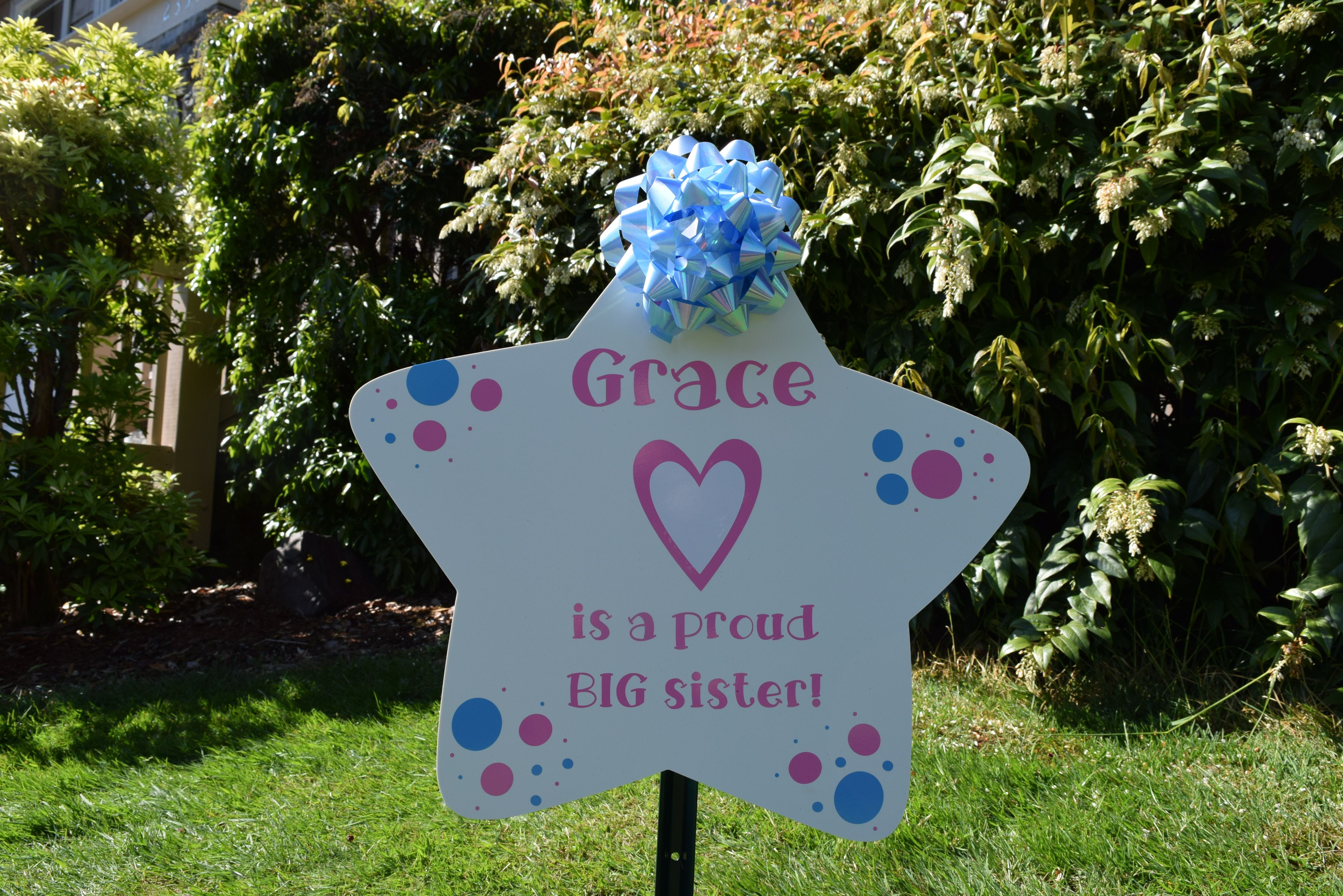 Our cute sibling star signs are the perfect addition to