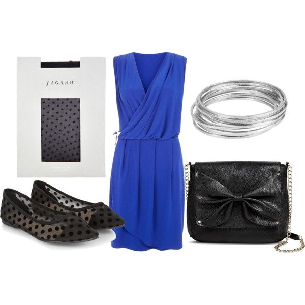today's outfit by siarai on Polyvore featuring polyvore fashion style Anita & Green Jigsaw Accessorize Sam & Libby Worthington