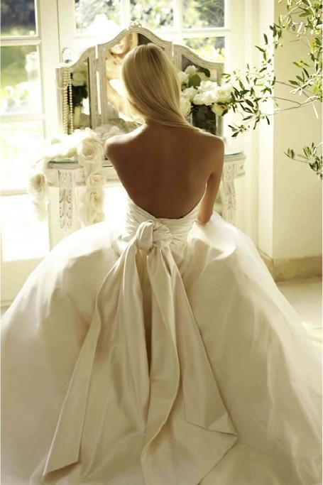 dream dress. love it.