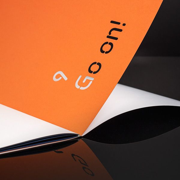 Lackonic Typeface on Typography Served