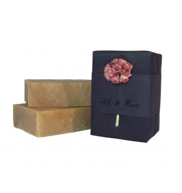 A fabulous new artisan soap from PaulaandChlo.com. This amazing soap is handmade by Ebb & Flow NYC. Love it!!!
