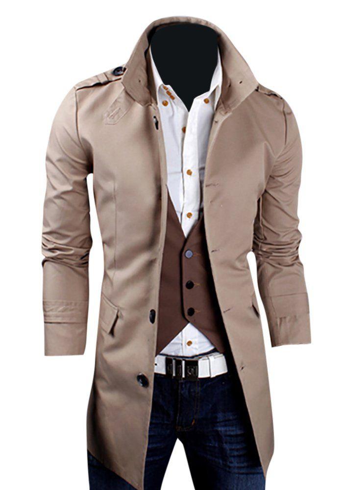 Mantel herren farbe