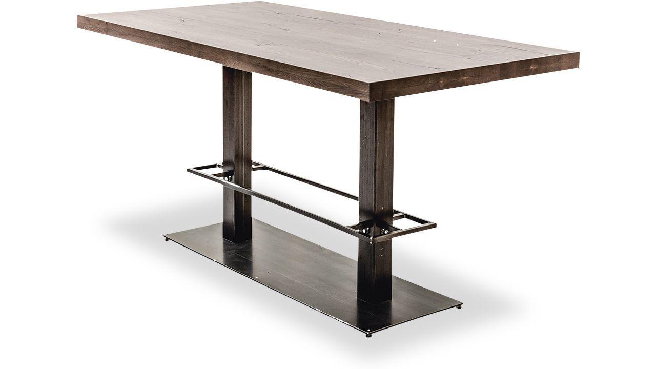 Snack-tafel Oasis II - Double Salt | eettafels | Pinterest | Oasis ...