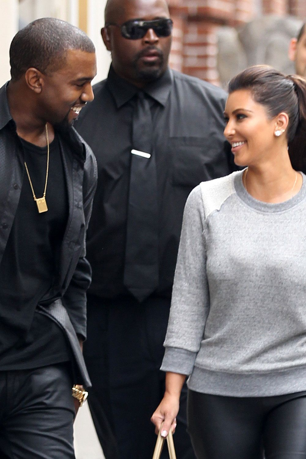51 Times Kim Kardashian And Kanye West Looked Truly Madly Deeply In Love Kim And Kanye Kim Kardashian And Kanye Kanye West And Kim