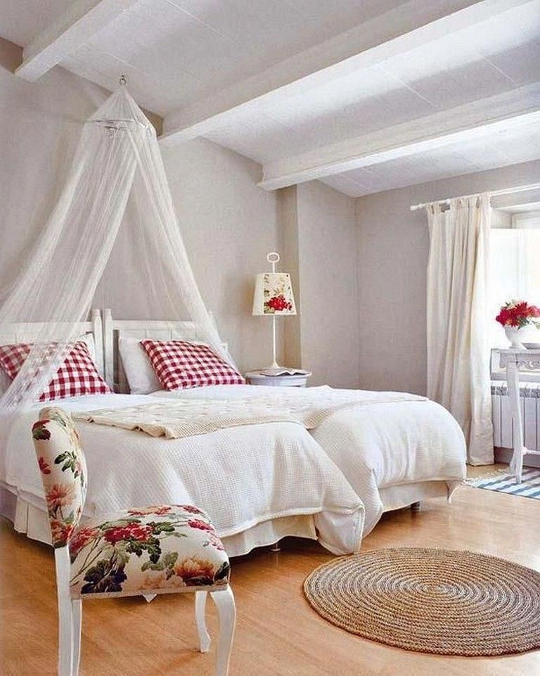 Romantic Red Bedroom Ideas: 28+ Lovely Romantic Red Bedroom Decorating Ideas For