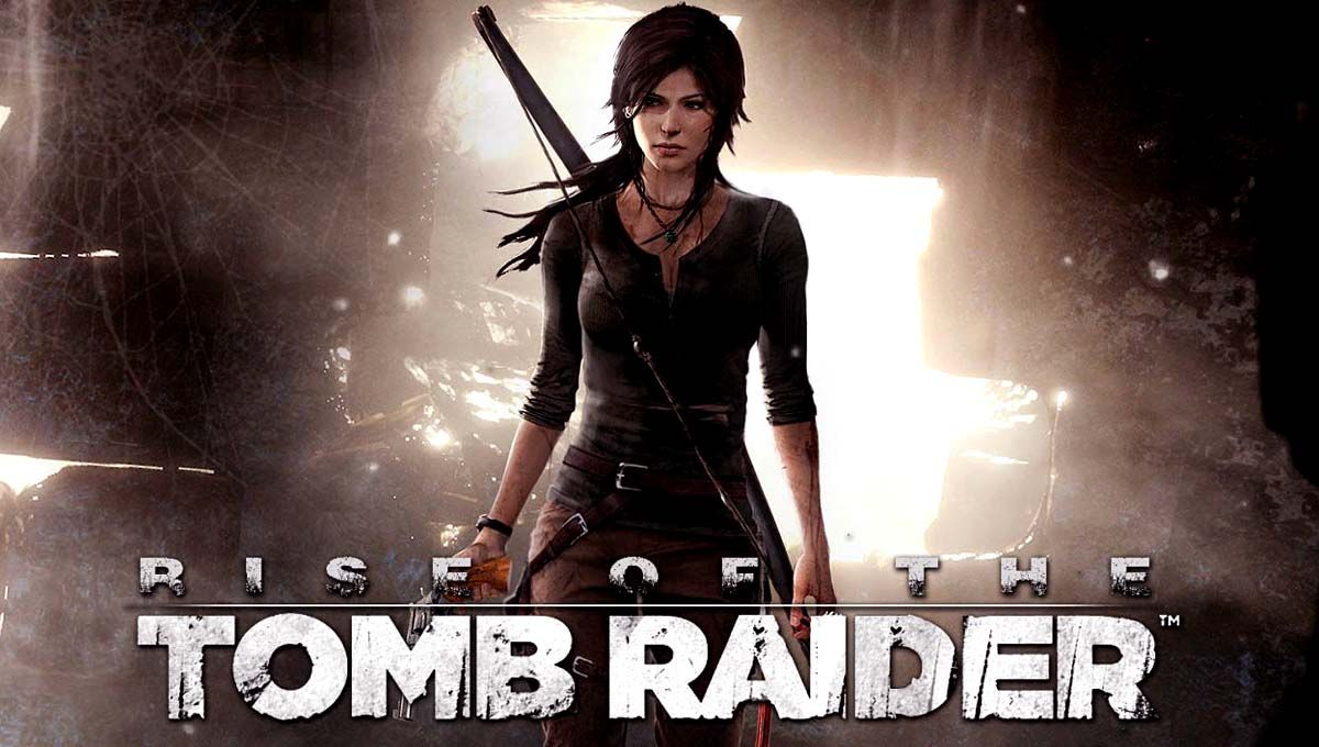rise of the tomb raider pc game download all updates dlc repack