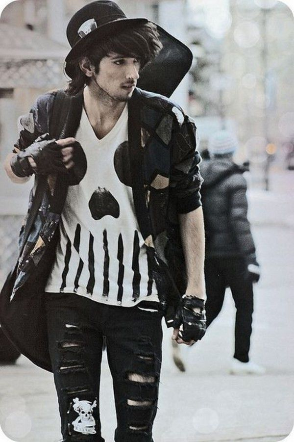 Punk Fashion 2019