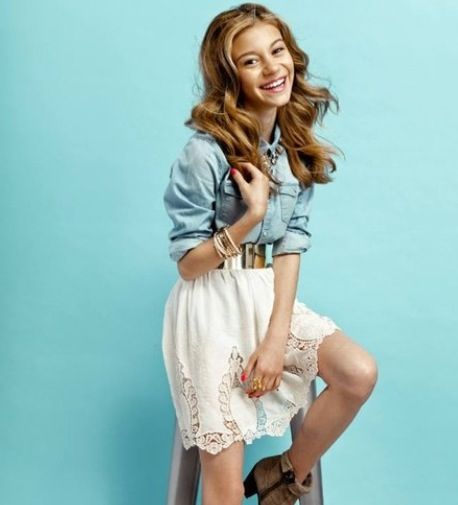 Avery Jennings G Hannelius From Dog With A Blog I Lvo Her